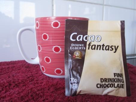 Douwe Egberts' Cacao fantasy