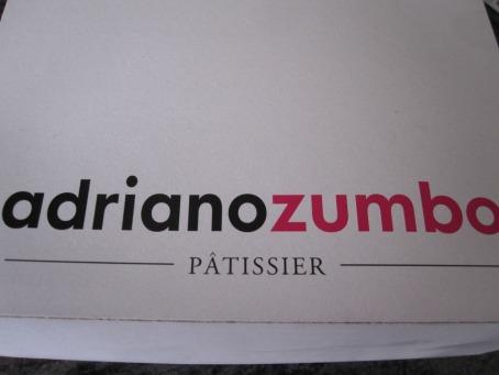 The Zumbo box